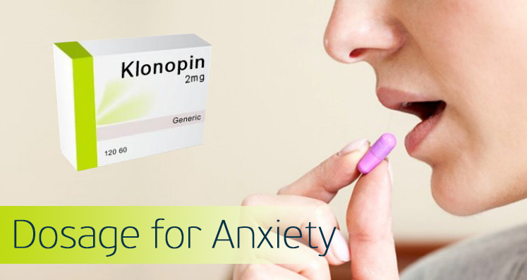 klonopin dosage equal to ativan